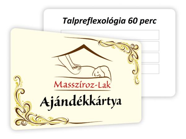 Talpreflexológia